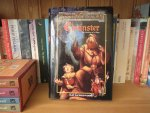 Forgotten Realms Elminster The Making of a Mage HB VGOODa.JPG