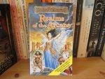 Forgotten Realms Realms of the Arcane Anthology NrMINTa.JPG
