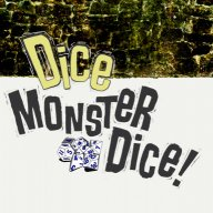 DiceMonsterDice
