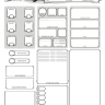 Simplified Character Sheet