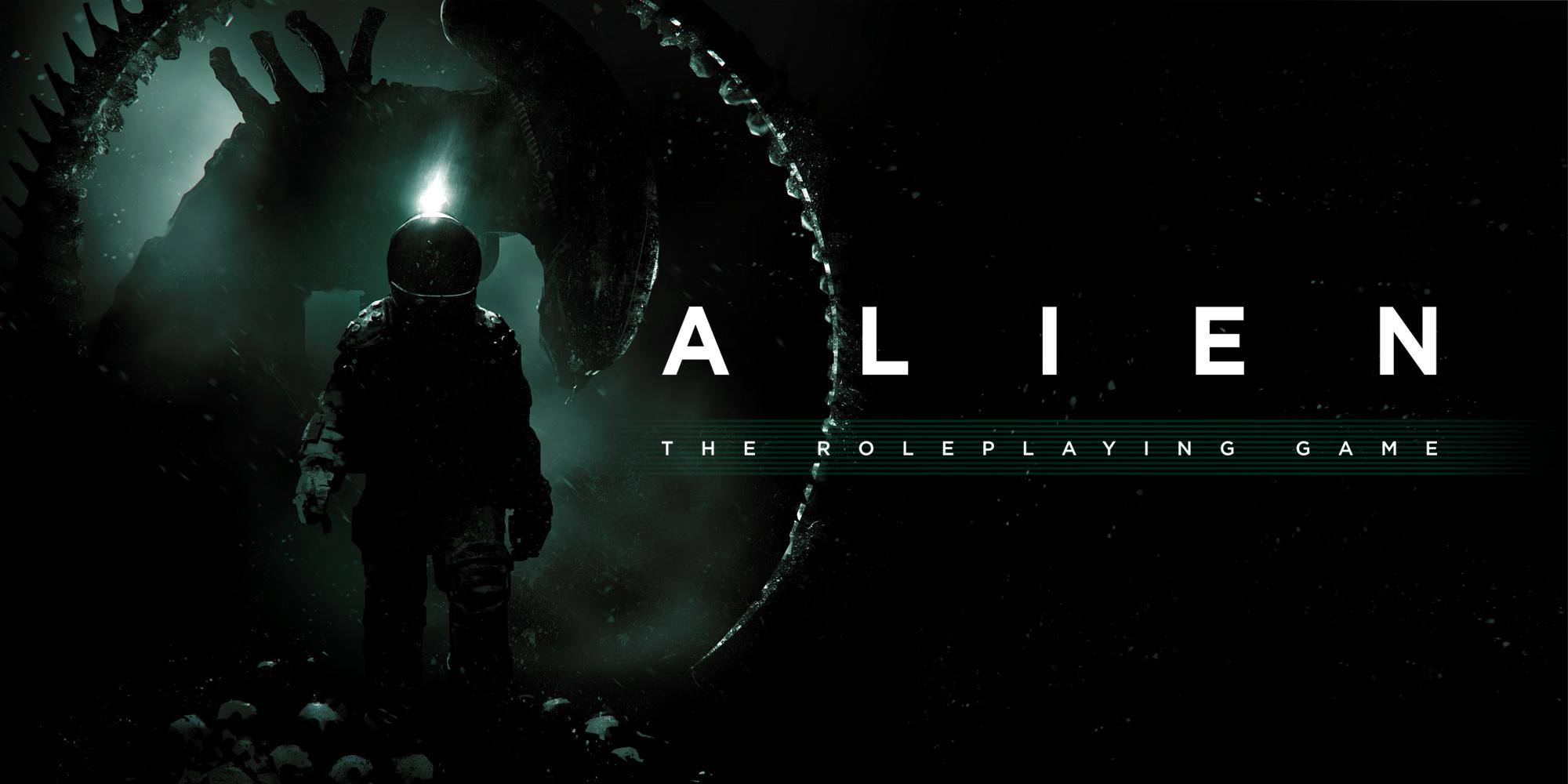 Game Design Masterclass: Alien