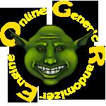 O G R E  - Portal